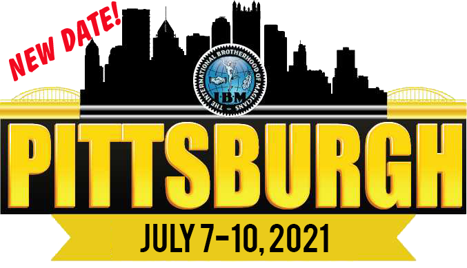 Convention The International Brotherhood of Magicians in Pittsburgh, PA
